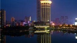 Hotel Jin Jiang International - Wuhan