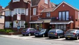 Hotel Royal - Bridlington, East Riding of Yorkshire