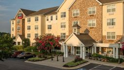 Exterior view TownePlace Suites Baltimore BWI Airport