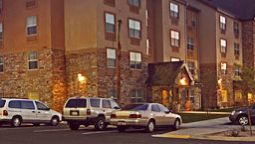 Exterior view TownePlace Suites Yuma
