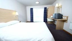 Room TRAVELODGE HATFIELD CENTRAL