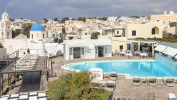 Buitenaanzicht Santorini  a Luxury Collection Resort Vedema