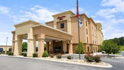 Exterior view Hampton Inn Lenoir City
