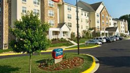 Hotel TownePlace Suites Baltimore BWI Airport - Linthicum (Maryland)