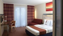 Kamers Holiday Inn Express BADEN - BADEN