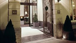 Hotel The Dominican Design - Brussel