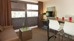 Room Sejours & Affaires Residence Lille Europe Apparthotel