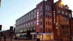 Gilson Hotel Hull - Kingston upon Hull, City of Kingston-upon-Hull