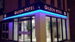 Exterior view Gilson Hotel Hull