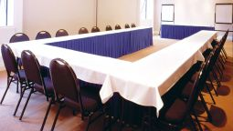 Conference room Transamerica Executive Congonhas