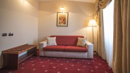 Junior-suite Siqua Bucharest