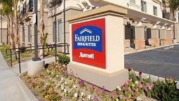 Exterior view Fairfield Inn & Suites Temecula
