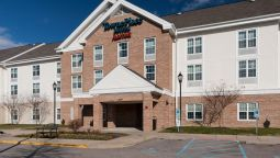 Buitenaanzicht TownePlace Suites Suffolk Chesapeake