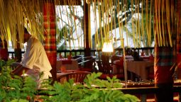 Restaurant Puri Dajuma Cottages Beach Eco Resort & SPA
