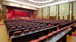 Conference room Songyuan Hotel Building A