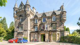Salisbury Green Hotel & Bistro Mansion House - Edinburgh