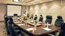 Conference room Ramee Royal