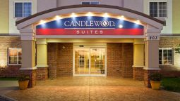 Hotel Candlewood Suites BLOOMINGTON-NORMAL - Normal (Illinois)