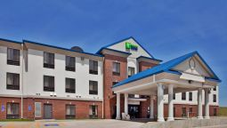 Holiday Inn Express & Suites MCPHERSON - McPherson (Kansas)