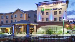 Holiday Inn Express & Suites GOLD MINERS INN-GRASS VALLEY - Grass Valley (California)