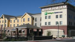 Exterior view Holiday Inn Express & Suites GOLD MINERS INN-GRASS VALLEY