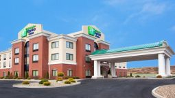 Exterior view Holiday Inn Express & Suites FRANKLIN - OIL CITY