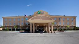 Exterior view Holiday Inn Express & Suites ZAPATA