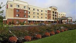 Exterior view Courtyard Pittsburgh Greensburg