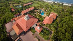 Hotel RAMADA CARAVELA BEACH RESORT - Old Goa