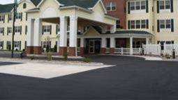 Exterior view COUNTRY INN STE APPLETON NORTH
