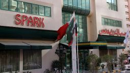 Spark Residence Deluxe Hotel Apartments - Schardscha