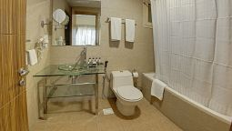 Bathroom Al Barsha Hotel Apartments