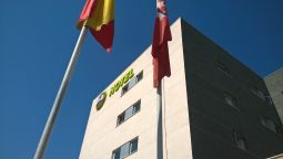 Hotel B&B Madrid Airport T1 T2 T3 - Madrid