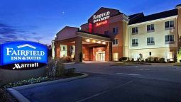 Fairfield Inn & Suites Chattanooga South/East Ridge - Chattanooga (Tennessee)