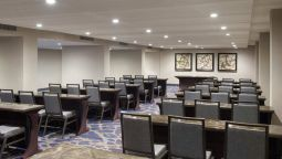 Conference room Hilton Parsippany