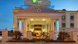 Exterior view Holiday Inn Express & Suites TRINCITY TRINIDAD AIRPORT