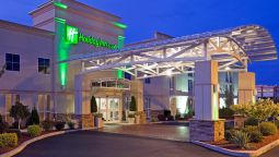 Buitenaanzicht Holiday Inn Hotel & Suites ROCHESTER - MARKETPLACE