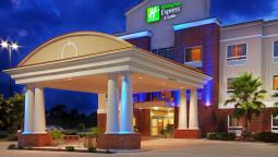 Exterior view Holiday Inn Express & Suites SCOTT-LAFAYETTE WEST