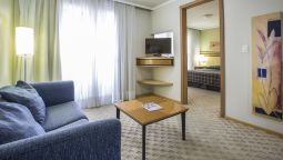Single room (standard) Astron Suites Sao Jose dos Pinhais