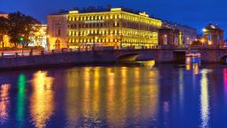 Rossi Boutique Hotel & SPA - Sankt-Peterburg