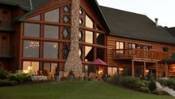 Hotel Stafford's Crooked River Lodge & Suites
