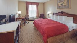 Kamers COUNTRY INN SUITES BESSEMER