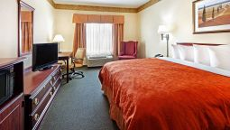 Kamers COUNTRY INN SUITES AUGUSTA GA