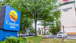 Quality Inn Near Princeton - Princeton (New Jersey)