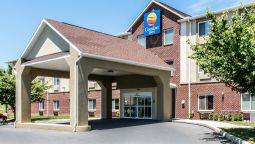 Comfort Inn Lancaster County - Columbia (Maryland)
