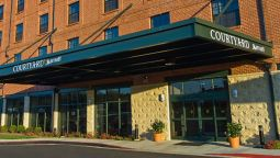 Hotel Courtyard Aberdeen at Ripken Stadium - Aberdeen (Maryland)