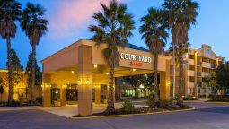 Hotel Courtyard Fairfield Napa Valley Area - Fairfield (California)
