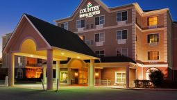 Exterior view COUNTRY INN AND SUITES CALHOUN