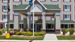 Exterior view COUNTRY INN SUITES NORTHWOOD
