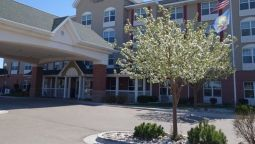Buitenaanzicht COUNTRY INN SUITES BOISE WEST